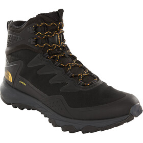 The North Face Ultra Fastpack III Mid GTX - Chaussures Homme - noir